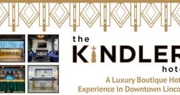 The Kindler Hotel – A Luxury Boutique Hotel Experience in Downtown Lincoln