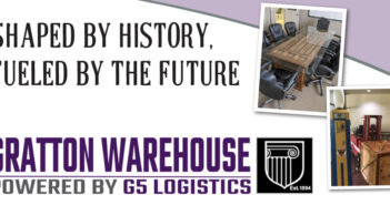 Gratton Warehouse – Shaped by History, Fueled by the Future