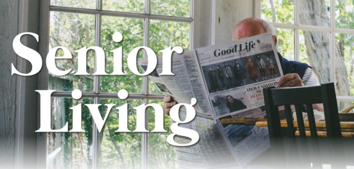Senior Living in Omaha, NE – January 2020