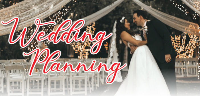 Wedding Planning in Omaha, NE – 2020