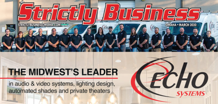 Echo Systems – Custom AV Innovation and Solutions at the Speed of Excellence