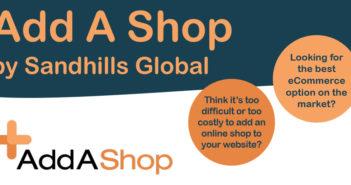 Add A Shop by Sandhills Global