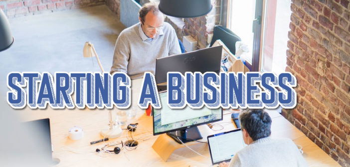 Starting a Business in Omaha, NE – 2020