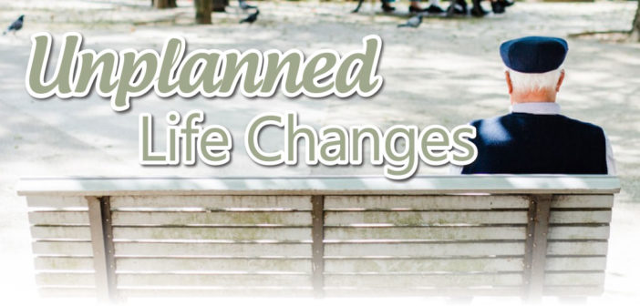 Unplanned Life Changes in Omaha, NE – 2020