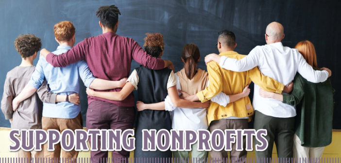 Supporting Nonprofits in Omaha, NE – July 2020