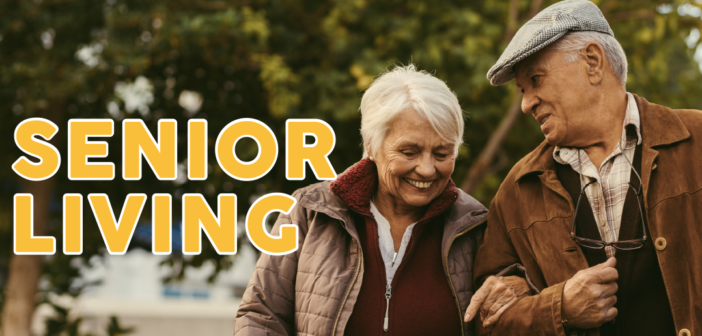 Senior Living in Omaha, NE – 2020