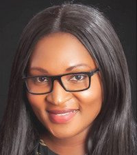 Judith Ngozi Obodougo