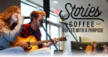Stories Coffee Co.: Coffee with a Purpose