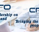 CFO Systems: Leadership on Demand