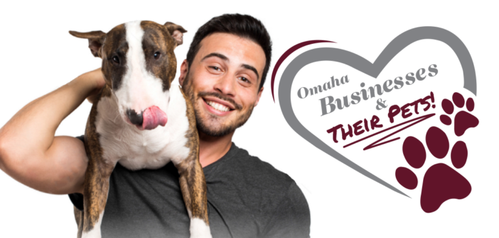 Omaha Businesses & Their Pets, February 2021