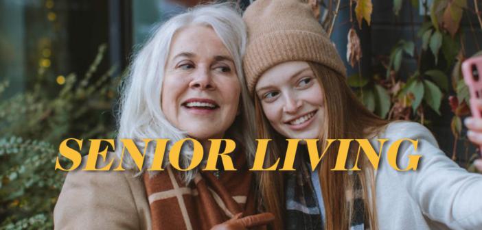 Senior Living in Omaha, February 2021