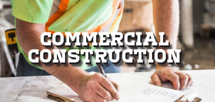 Commercial Construction in Omaha, NE – 2021