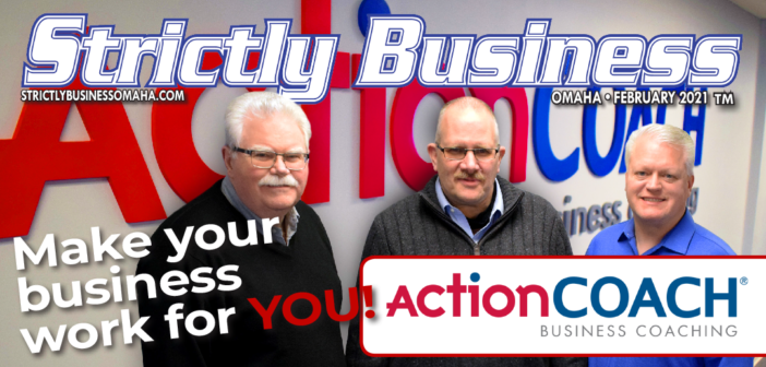 ActionCOACH – Making your business work for YOU in 2021!
