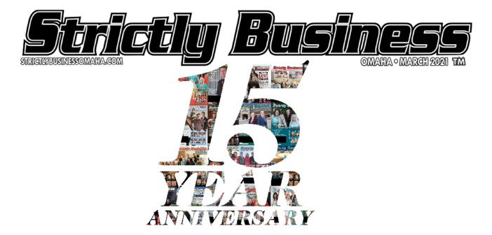 Strictly Business Magazine – Celebrating 15 Years in Omaha