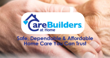 CareBuilders at Home – Safe, Dependable & Affordable Home Care You Can Trust