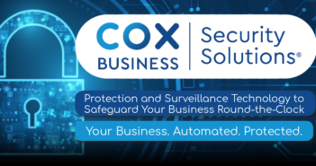 Cox Business – Your Business. Automated. Protected.