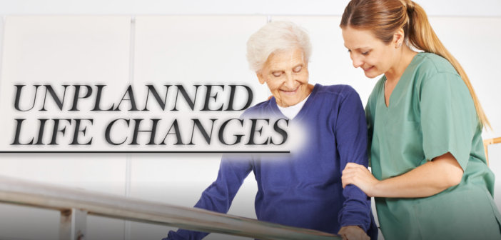 Unplanned Life Changes in Omaha – April 2021