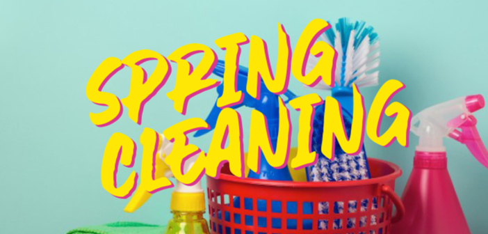 Spring Cleaning in Omaha – March 2021