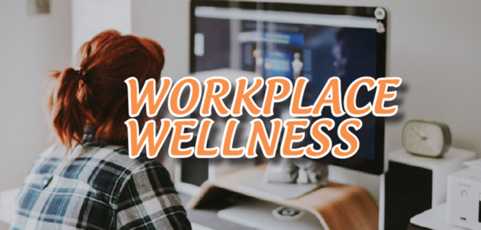 Workplace Wellness in Omaha – March 2021
