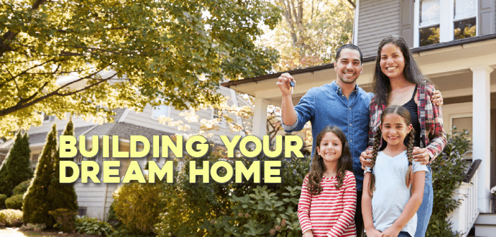 Building Your Dream Home in Omaha – May 2021